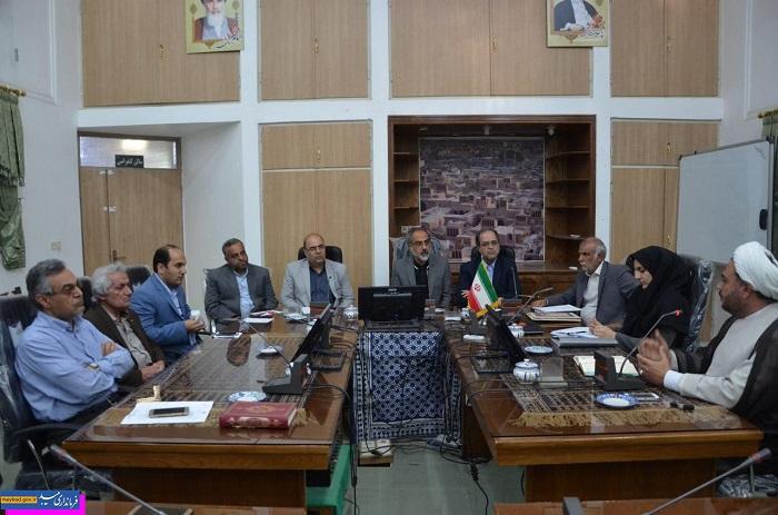 طرح تفصیلی شهرستان میبد اصلاح و بازنگری میشود