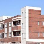 ساخت ۹ بلوک خوابگاه خواهران با ظرفیت ۵۰۰ نفر در دانشگاه میبد/ توضیحات دکتر عباس کلانتری درباره این خوابگاه
