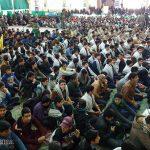 گزارش تصویری از تجمع بزرگ شکوه مقاومت در شهرستان میبد