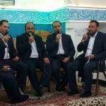 📸محفل انس با قرآن در ندوشن برگزار شد+تصاویر