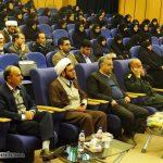 گزارش تصویری از برگزاری همایش مشاهیر قرآنی استان یزد در میبد