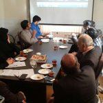 طرح توانبخشی در کلیه روستاهای ندوشن اجرا میشود