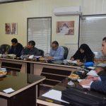 بررسی چالشهای بهداشتی میبد در جلسه شورای شهر