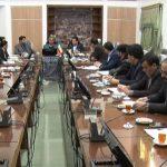 تصویب ۴۰ طرح در جلسه کارگروه اشتغال میبد