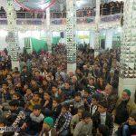 گزارش تصویری از جشن باشکوه تولد حضرت زینب(س) در زینبیه فیروزآباد