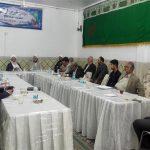 اولین انجمن خیرین قرآنی استان یزد برگزار شد