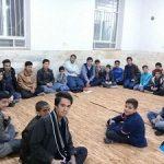 راهیابی تیم هوافضای میبد به مسابقات دانشگاه شریف