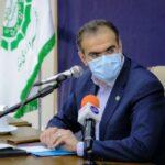 مشروح گزارش نشست خبری شهردار و اعضای شورای شهر میبد با اصحاب رسانه + تصاویر