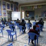 درخشش رزمیکاران بسیجی میبد در مسابقات استانی + تصویر