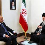 دولت عراق باید کاری کند که نظامیان آمریکایی هر چه زودتر از عراق خارج شوند