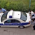 مرثیه ای برای اقتدار پلیس محترم یزد