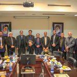 مراسم تحلیف هیئت منصفه مطبوعات استان یزد برگزار شد + تصاویر