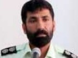 دستگیری سارقین مغازههای میبد توسط نیروی انتظامی این شهرستان