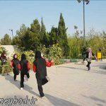 """افتتاح طرح """"چهارشنبه های با نشاط"""" در شهرستان میبد"""